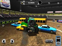 Monster Truck Demolisher Free Online Car Games From - Induced.info Car Games 2017 Monster Truck Racing Ultimate Android Gameplay Games The 10 Best On Pc Gamer Dont Miss Monster Jam Triple Threat For Kids Fresh Puzzle Page 7 Dirt Bike Blaze And The Machines Dragon Island 15x26ft Truck Bouncy Castle Slide Combo Castle Rally Full Money Drawing Coloring Pages With Colorful Childrens Toys Home Bigfoot Coloring Page Free Printable Play Game Risky Trip All Free Online Racing