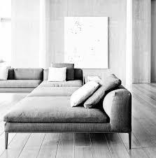 canape gris design les 7 meilleures images du tableau canapé angle sur