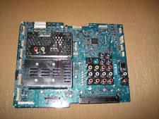 Sony Grand Wega Kdf E42a10 Lamp by Sony Optical Block Tv Boards Parts U0026 Components Ebay