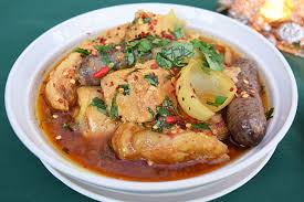 inter cuisines what is singapore and malaysian food