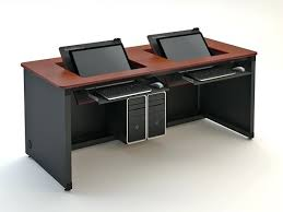 Walmart Computer Desks Canada by Case Mod Friday Ultimate Custom Desk Pc Computer Hardware Reviews