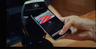 Apple Pay NFC services launching on Monday 20th October for iPhone 6