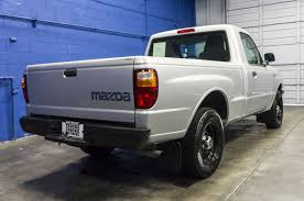 Used 2005 Mazda B2300 RWD Truck For Sale - Northwest Motorsport