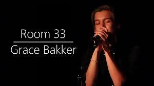 Thirty Three Smashing Pumpkins Piano by Grace Bakker Room 33 Youtube