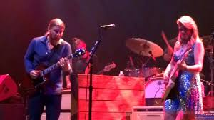 Watch Tedeschi Trucks Band Destroy Clapton's