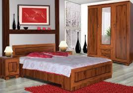 schlafzimmer komplett set b dahra 4 teilig farbe eiche braun