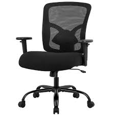 Big And Tall Office Chair Executive Chair Ergonomic Desk Task Chair Rolling  Swivel Chair Adjustable Computer Chair With Lumbar Support   Jodyshop Advanceup Ergonomic Office Chair Adjustable Lumbar Support High Back Reclinable Classic Bonded Leather Executive With Height Black Furmax Mid Swivel Desk Computer Mesh Armrest Luxury Massage With Footrest Buy Chairergonomic Chairoffice Chairs Flash Fniture Knob Arms Pc Gaming Wlumbar Merax Racing Style Pu Folding Headrest And Ofm Ess3055 Essentials Seat The 14 Best Of 2019 Gear Patrol Tcentric Hybrid Task By Ergocentric Sadie Customizable Highback Computeroffice Hvst121