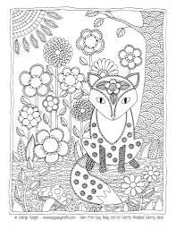 Halloween Coloring Books For Adults by Want Free Coloring Pages 8 Places To Find Them