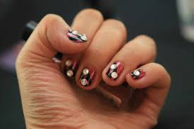 Wedding Nail Design Ideas Nails Stripes Art Designs Home Galeries ... 65 Easy And Simple Nail Art Designs For Beginners To Do At Home Design Great 4 Glitter For 2016 Cool Nail Art Designs To Do At Home Easy How Make Gallery Ideas Prices How You Can It Pictures Top More Unique It Yourself Wonderful Easynail Luxury Fury Facebook Step By Short Nails Short Nails