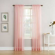 Pink Curtains & Drapes for Window JCPenney