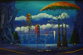 100 Christian Lassen Artist AC Fine Art David Sosa