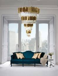 luxurious living room ideas for a modern home