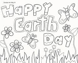 Earth Day Coloring Page 25 Best Ideas About Pages On Pinterest