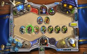 Hearthstone Decks Paladin Gvg by Gvg January Face Hunter Nearly 90 Wr Hearthstone Decks