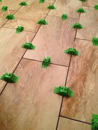 tuscan leveling system tiling contractor talk