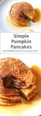 Vegan Bisquick Pumpkin Pancakes by Check Out Bisquick Pumpkin Pancakes Vegan It U0027s So Easy To Make