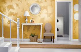 Decorative Paints for Room Interior Inspired by Nature Royale Play