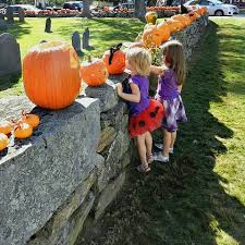 Pumpkin Patch Glastonbury Ct by New England Fall Events October 2015