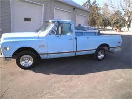 100 Michigan Truck 1971 GMC For Sale ClassicCarscom CC1124035