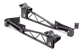 Amazon.com: Rear Traction Bars - Shocks, Struts & Suspension: Automotive