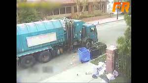 Trash Truck Fail | OrangeCabinet - YouTube Biker Survives Getting His Head Run Over By A Truck Best Rated In Car Light Truck Suv Snow Chains Helpful Customer Ring Toss Inflatables Party Musthaves And More Avto Xax Truck Toss 2 Seria Youtube Keith Plays Paw Patrol Across Tic Tac Toe Game With Dad An Monster Trucks Rjr Fabrics 2019 Ford Ranger First Drive Mighty Morphin Power Tohatruck Junior League Of San Francisco 2012 Dodge Ram 1500 Review Trademark Innovations 4 Ft Lweight Portable Alinum Corn