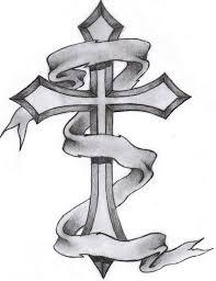 Drawn Cross Memorial 7
