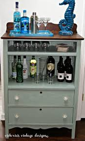 Victoria's Vintage Designs: Beach House Bar Cabinet ~ Shared At ... Best 25 Locking Liquor Cabinet Ideas On Pinterest Liquor 21 Best Bar Cabinets Images Home Bars 29 Built In Antique Mini Drinks Cabinet Bars 42 Howard Miller Sonoma Armoire Wine For The Exciting Accsories Interior Decoration With Multipanel 80 Top Sets 2017 Cabinets Hints And Tips On Remodeling Repair To View Further 27 Bar Ikea Hacks Carts And This Is At Target A Ton Of Colors For Like 140 I Think 20 Designs Your Wood Floating