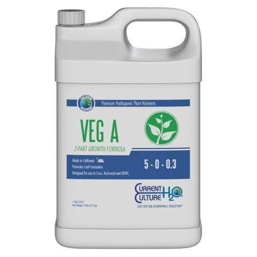 Cultured Solutions Veg A - Gallon