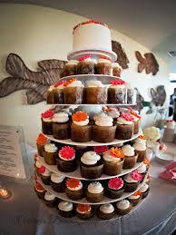 Gerbera Daisy Seacrest Cupcakes