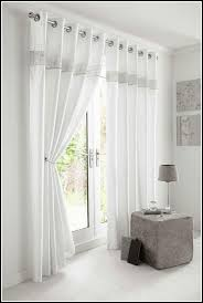 white and grey curtains scalisi architects