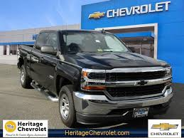 Richmond & Chester, VA New Chevrolet Models | Heritage Chevrolet ...