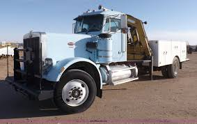 1981 Peterbilt 359 Service Truck | Item F6430 | SOLD! March ... 1997 Ford F800 Mechanics Service Truck For Sale Youtube Tire Otr Stellar Industries 2011 F 450 Utility Extended Cab Used Trucks Sale Ford F450 For N Trailer Magazine Salt Lake City Provo Ut Watts Automotive Service Utility Truck For Sale 1189 Trucks Awesome Of Chevy Types Models In Phoenix Az