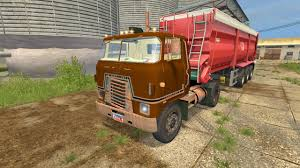 International Cabover Truck - Mod For Farming Simulator 2017 - Other Salvage Heavy Duty Freightliner Cabover Trucks Tpi Cab Over Engine Coe Scrapbook Page 2 Jim Carter Truck Parts John Hamiltons 1979 9664t Se Flickr 1956 Ford Cabover Car Hauler Beautiful Hot Rod Steemit Freightliner Argosy Call 817 710 5209 2006 Photo Gallery Cabovers On Display At Midamerica Launches Refuse Transport Topics Cabover Trucks Heavily Modified Dodge Cab Over Engine Dans Garage Gmc Anothcaboverjpg Surf Rods Pinterest 1994 Forward Sa Cabover Utility Kings