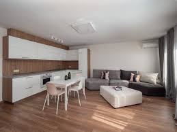 100 Projects Contemporary Furniture And Chic Apartment In Sofia By Project ONE Project One