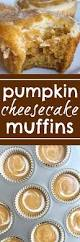 Pumpkin Cheesecake Layer Pie Recipe by Pumpkin Cheesecake Muffins Together As Family