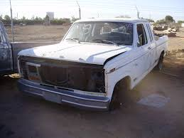 1981 Ford-Truck F150 (#81FT9755C) | Desert Valley Auto Parts Ford Motor Company Timeline Fordcom 1981 Pickup07 Cruisein Trucks Pinterest F150 For Sale Classiccarscom Cc1095419 F100 Pickup Truck Item J8425 Sold February 10 Sell In San Antonio Texas Peddle Garys Garagemahal The Bullnose Bible Ford F350 Custom Dump Bed Dually Pickup Truck Frankfort Little Rust F 100 Custom Vintage Wiley Cyotye Overview Cargurus Vintage Trucks Cc1142273