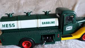 1985 Hess First Truck Toy Bank Review & Lights - YouTube The Hess 2014 Toy Truck For Sale Jackies Store Evan And Laurens Cool Blog 111014 Collectors Edition Has Been Around For 50 Years Toys Values Descriptions Texaco Trucks Wings Of Mini 911 Emergency Collection Parents Teachers Can Use New To Teach Stem Amazoncom 1977 Tanker Toys Games Iconic Hess Is Getting An Expanded Lineup Official Poster Original 19642000 Millennium 1999 Miniature Fire Mini Never Opened Ebay