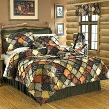 Quilts And Coverlets Kohls Patch Magic Quilts Pinecone Bedding By