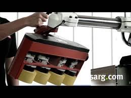 dc40 servo digital power feed for spindle moulder scott sargeant