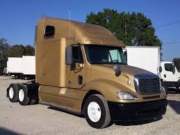 100 Cheap Semi Trucks For Sale 2010 Freightliner Columbia Sleeper Truck Tampa FL