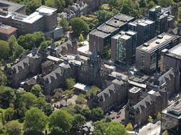 100 Edinburgh Architecture Quartermile University Of By Bennetts Associates