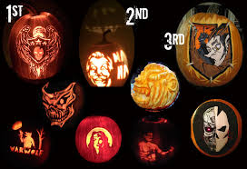American Flag Pumpkin Pattern by 6th Annual Its Pumpkin Carving Contest Update Its Tactical