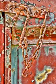 Close-up Body Parts Of An Old Vintage Truck. Stock Photo, Picture ...