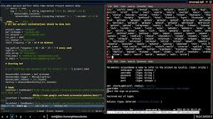 Tiling Window Manager For Mac by Qtile U2013 A Hackable Tiling Window Manager Written In Python Qtile Org
