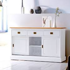 Sideboard Buffet In Living Room