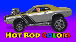 100 Hot Rod Trucks Colors Muscle Cars S And Show Cars YouTube