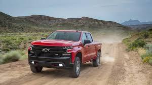 100 Truck Pull Videos 2019 Chevrolet Silverado First Drive Risky Business
