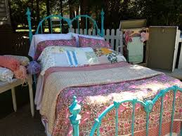 Metal Bed Full by 43 Best Vintage Iron Bed Project Images On Pinterest Metal Beds