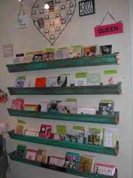 Images About Card Display Ideas On Pinterest Displays Greeting Cards And Christmas Interior Design Blog
