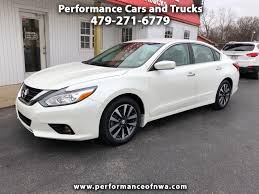 Used 2016 Nissan Altima For Sale In Bentonville, AR 72712 ... Used 2016 Jeep Cherokee For Sale In Bentonville Ar 72712 2015 Honda Accord Performance Showcase Cars Trucks New Sales Nissan Rogue Chevrolet Car Dealership Springdale 2017 Sentra 2003 350z 2014 Ford Edge And